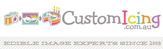 Custom Icing