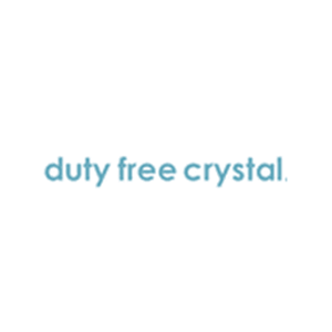 Duty Free Crystal