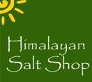 Himalayan Salt Shop