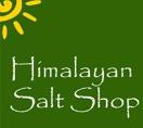 Himalayan Salt Shop