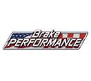 Brake Performance