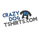 Crazy Dog T Shirts