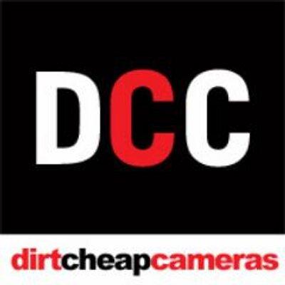 Dirt Cheap Cameras