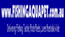 Fishing Aqua Pet