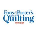 Fons And Porter's Quilting