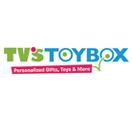 Tvs Toy Box